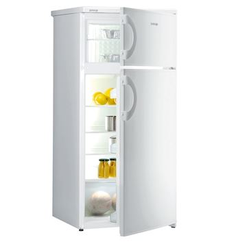 Hladnjak GORENJE RF3111AW, sa zamrzivačem, energetska klasa A+