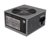 Napajanje USED 500W, LC POWER Office Series LC500H-12, ATX v2.2, 120mm vent., PFC