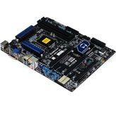 Matična ploča USED BIOSTAR Hi-Fi Z87X 3D, Intel Z87, DDR3, zvuk, S-ATA, G-LAN, RAID, PCI-E 3.0, USB 3.0, D-SUB, DVI, HDMI, ATX, s. 1150