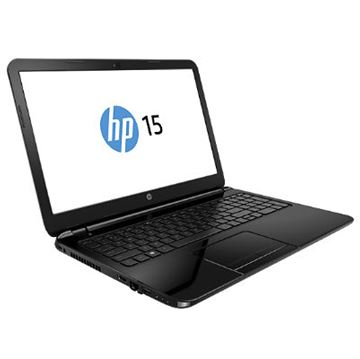 "Prijenosno računalo HP 15-af101nm P3M85EA / QuadCore A6-6310, 4GB, 500GB, Radeon R5 M330, 15.6"" LED HD, HDMI, BT, USB 3.0, DOS, crno"