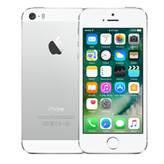 "Smartphone APPLE iPhone 5s, 4.0"" Touchscreen, Apple A7, RAM 1 GB, 16 GB, GSM / GPS / 4G, WiFi, kamera 8 MP, BT, iOS, srebrni"