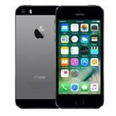 "Smartphone APPLE iPhone 5s, 4.0"" Touchscreen, Apple A7, RAM 1 GB, 16 GB, GSM / GPS / 4G, WiFi, kamera 8 MP, BT, iOS, sivi"