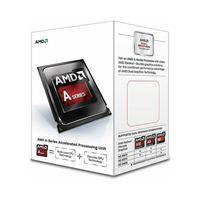 Procesor AMD A4 X2 4000 BOX, s. FM2, 3.2GHz, 1MB cache, GPU 7480D, Dual Core