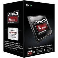 Procesor AMD A4 X2 6300 BOX, s. FM2, 3.7GHz, 1MB cache, GPU 8370D, Dual Core