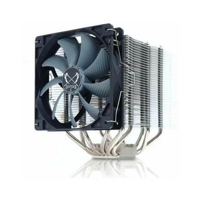 Cooler SCYTHE Ninja 4 SCNJ-4000, s. 775/1150/1151/1155/1156/1366/2011/2011v3/AM2/AM2+/AM3/AM3+/FM1/FM2/FM2+