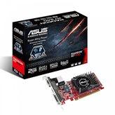 Grafička kartica PCI-E ASUS AMD RADEON R7 240, 2GB DDR3, D-SUB, DVI, HDMI