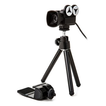 Web kamera SATZUMA Action Webcam, USB