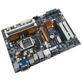 Matična ploča USED ECS Z87H3-A4, Intel Z87, DDR3, zvuk, S-ATA, RAID, G-LAN, PCI-E 3.0, USB 3.0, D-SUB, DVI, HDMI, ATX, s.1150