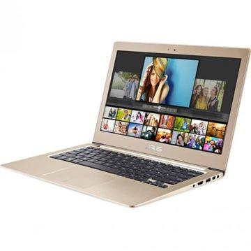 """Prijenosno računalo ASUS UX303UB-R4021T / Core i7 6500U, 8GB, 256GB SSD, GeForce 940M, 13.3"""" LED FHD, HDMI, BT, kamera, USB 3.0, Windows 10, svijetlo smeđe"""