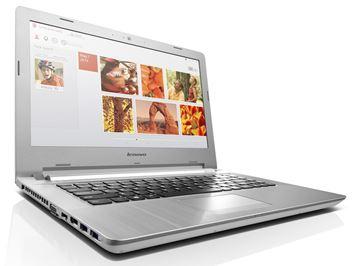 """Prijenosno računalo LENOVO Z51-70 80K600FXSC / Core i5 5200U, DVDRW, 4GB, 1000GB, Radeon M375, 15.6"""" LED FHD, kamera, HDMI, USB 3.0, DOS, bijelo"""