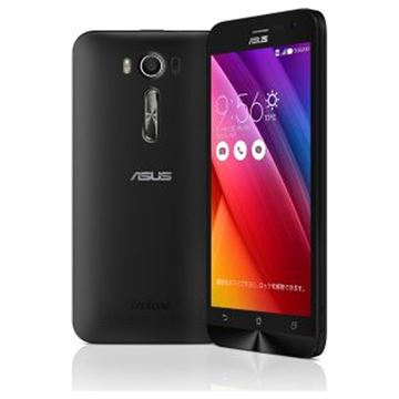 "Smartphone ASUS Zenfone Laser ZE500KL, 5"" IPS multitouch, QuadCore Qualcomm Snapdragon 410 1.4GHz, 2GB RAM, 16GB Flash, microSD, Dual SIM, BT, GPS, 2x kamera, Android 5.0, crni"