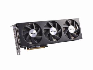 Grafička kartica PCI-E XFX AMD RADEON R9 Fury Triple Dissipation , 4GB HBM, DP, HDMI