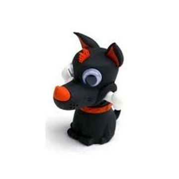 Memorija USB FLASH DRIVE 8 GB, SATZUMA, Dog