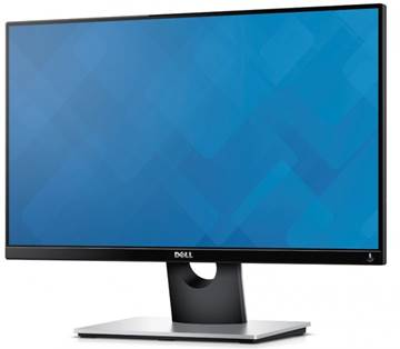 "Monitor 23"" LED DELL S2316H, IPS, 6ms, 250cd/m2, 1000:1, VGA, HDMI, USB, crni"
