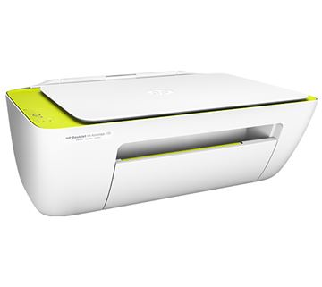 Multifunkcijski uređaj HP DeskJet 2135, printer/scanner/copier, 4800dpi, Ink Advantage, USB