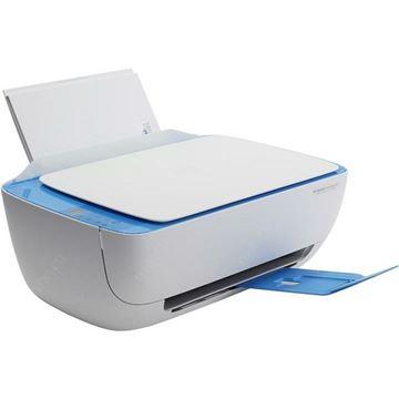 Multifunkcijski uređaj HP DeskJet 3635, printer/scanner/copier, 4800dpi, Ink Advantage, WiFi, USB