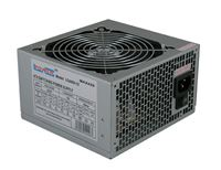Napajanje 420W, LC POWER Office Series, ATX2, 120mm vent. PFC