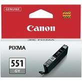 Tinta CANON CLI-551GY, grey