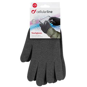 Zimske rukavice CELLULARLINE, L-XL