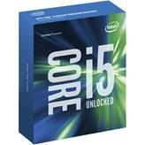 Procesor INTEL Core i5 6600K, s. 1151, 3.5GHz, 6MB cache, GPU, Quad Core, bez hladnjaka