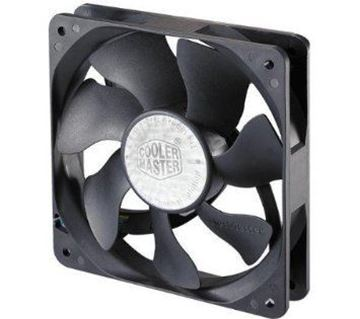 Ventilator COOLERMASTER BLADE MASTER PWM, 80mm, 18db, crni