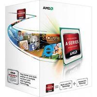 Procesor AMD A4 X2 4020 BOX, s. FM2, 3.4GHz, 1MB cache, GPU 7480D, Dual Core