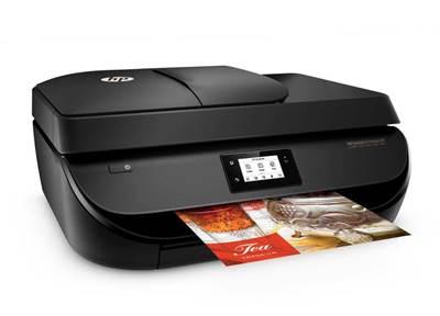 Multifunkcijski uređaj HP DeskJet 4675, printer/scanner/copier/fax, 4800dpi, Ink Advantage, duplex, ePrint/AirPrint, USB, WiFi