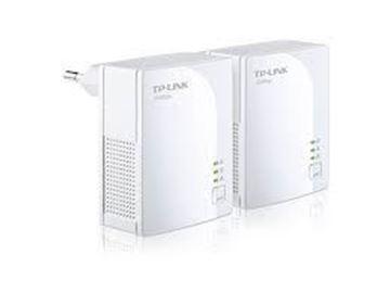 Powerline adapter TP-LINK AV200 TL-PA2010KIT, mreža putem postojećih električnih instalacija, nano, 200Mbps, duplo pakiranje