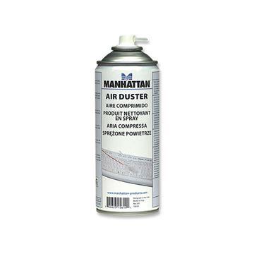 Sredstvo za čišćenje MANHATTAN, Air duster komprimirani zrak 400ml