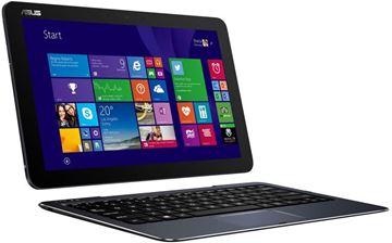 "Tablet računalo ASUS Transformer T300CHI-FL021T, 12.5"" FHD multitouch, Core M 5Y10 2.0GHz, 4GB, 128GB ISSD, kamera, BT, WiFi, microSD, Windows 10, tamno plavo"