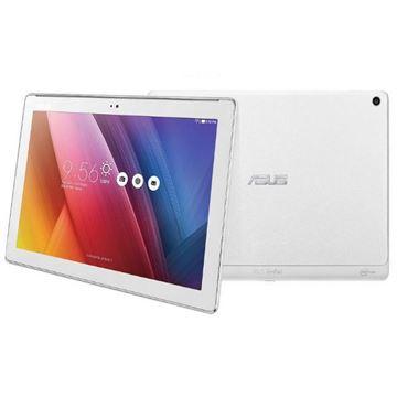 "Tablet računalo ASUS ZenPad Z300C-1B050A, 10.1"" IPS multitouch, QuadCore Intel Atom C3200 1.2GHz, 2GB RAM, 16GB EMMC, 2x kamera, BT, GPS, WiFi, Android 5.0, bijelo"