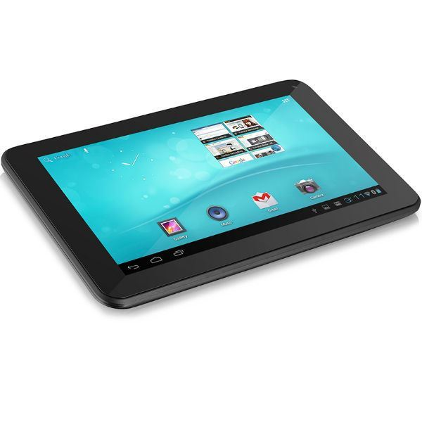 "Tablet računalo TREKSTOR SurfTab breeze 7.0, 7"" multitouch, QuadCore Cortex A7 1.2GHz, 512 MB RAM, 8GB Flash, WiFi, 3G, MicroSD, G-senzor, microUSB, BT, 2x kamera, Android 4.4.4, crno"