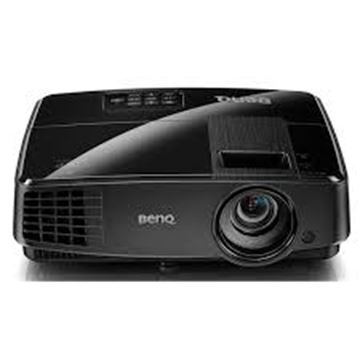 Projektor DLP, BENQ MS506 3D ready, 800x600, 3200 ANSI lumena, 13000:1