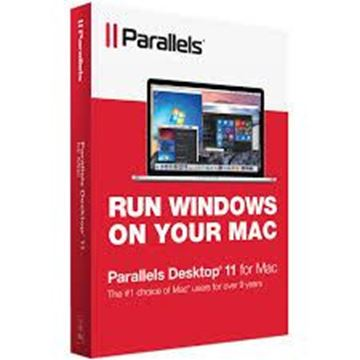 Parallels Desktop 11 for Mac Retail Box EU PDFM11L-BX1-EU