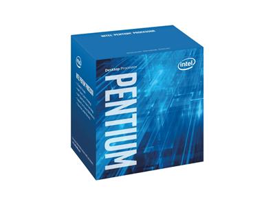 Procesor INTEL Pentium G4400 BOX, s. 1151, 3.3GHz, 3MB cache, GPU, Dual Core