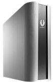 Računalo LINKS Krypton SSD 520IK - INTEL i5 4460 (3.4GHz), 8GB DDR3, SSD 240GB, 1000GB, DVDRW, AMD Radeon R9 FURY Nano, Antivirusna zaštita