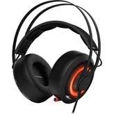 Slušalice STEELSERIES 650, crne