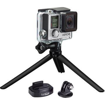 Dodatak za sportske digitalne kamere GOPRO, Tripod Mount with Mini Tripod