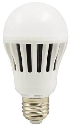 LED žarulja OMEGA OMELE27E-9W, 9W, 2800K, E27