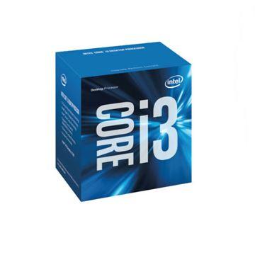 Procesor INTEL Core i3 6100 BOX, s. 1151, 3.7GHz, 3MB cache, GPU, Dual Core