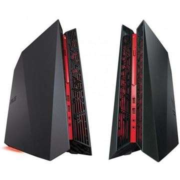 Računalo ASUS ROG G20CB-WB004T / Intel Core i7 6700U, DVDRW, 16GB, 2000GB + 256GB SSD, GeForce GTX 970, WiFi, HDMI, USB 3.0, Windows 10