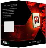 Procesor AMD FX X4 4320 BOX, s. AM3+, 4.0GHz, 8MB cache, Quad Core