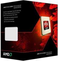 Procesor AMD FX X4 4320 BOX, s. AM3+, 4.0GHz, 8MB cache, Quad Core
