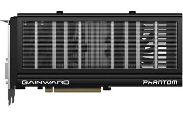 Grafička kartica USED PCI-E GAINWARD GeForce GTX 960 Phantom GLH, 2GB DDR5, DualDVI, HDMI, DP