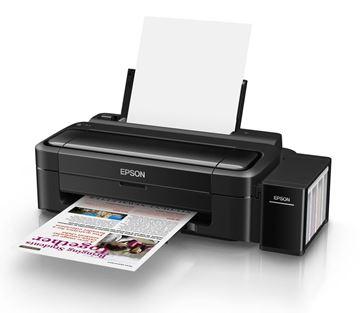 Printer EPSON L130, Ink Tank System -> iznimno povoljan ispis, nova tehnologija, 5760 dpi, USB