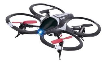Drone MS CX-50 + VGA kamera, upravljanje 2.4GHz daljanskim upravljačem