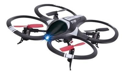 Drone MS CX-50 + VGA kamera, upravljanje 2.4GHz daljinskim upravljačem