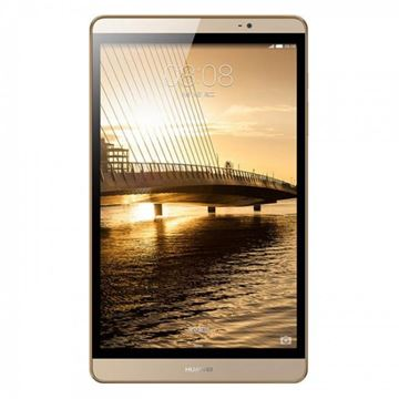 "Tablet računalo HUAWEI MediaPad M2, 8"" IPS multitouch, OctaCore 2.0Ghz, 2GB RAM, 16GB Flash, WiFi, BT, 2x kamera, Android 5.1, zlatno"