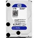 "Tvrdi disk 3000.0 GB WESTERN DIGITAL Blue, WD30EZRZ, SATA3, 64MB cache, 5400okr./min, 3.5"", za desktop"