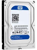 "Tvrdi disk 4000.0 GB WESTERN DIGITAL Blue, WD40EZRZ, SATA3, 64MB cache, 5400okr./min, 3.5"", za desktop"